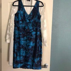 Jones New York Mermaid Dress